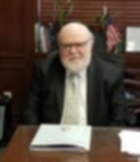 Dr. Joshua Weinstein