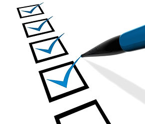Seller Checklists for listing your home for sale in Burlington, Oakville, Hamilton, Waterdown, Stoney Creek