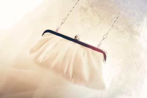 Accessoire de la mariée