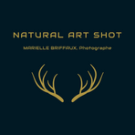 Logo Natural Art Shot naturalartshot