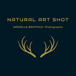 Logo Natural Art Shot naturalartshot