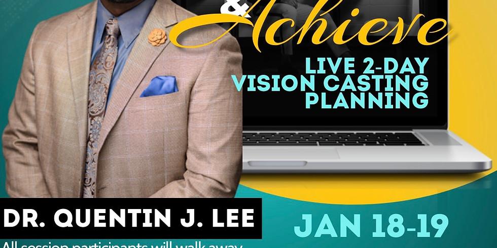 Plan It & Achieve
