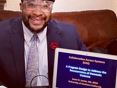 Dr. Jason Hiram Lester