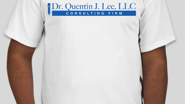 Dr. Lee Consulting T Shirt