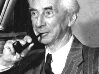 'Rules' for teaching and learning; Bertrand Russell