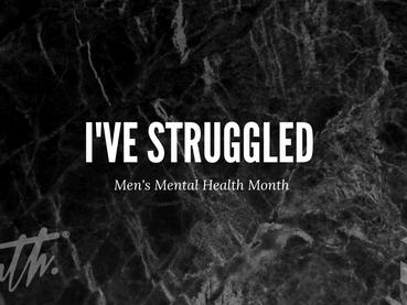 Music, Media and Men's Mental Health