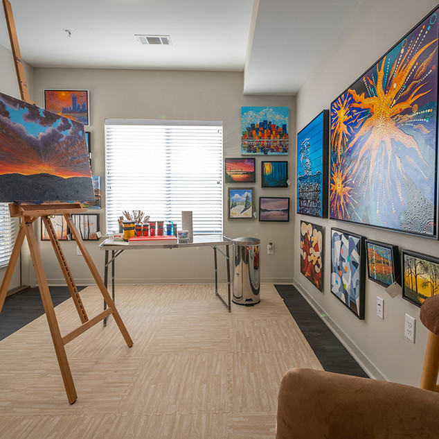 CKirkland Studio-Gallery