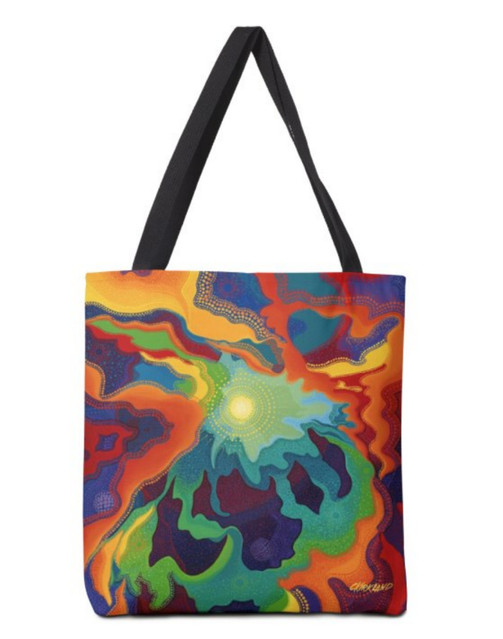 The Force Tote