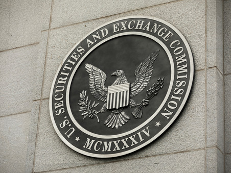 Accounting Guidance for SPACs; US issued Securities Regulator