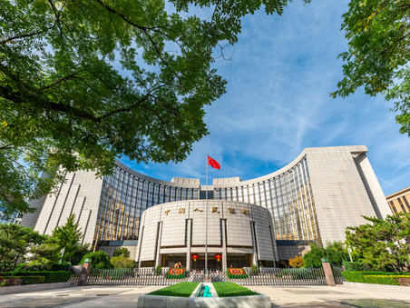 China Government debt; Global Funds End Two-Year Buying Spree