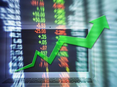 Asian stocks led higher following U.S.