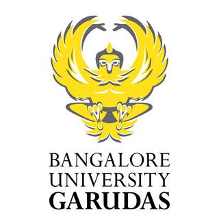 15. Bangalore University_ BU Garudas_Log