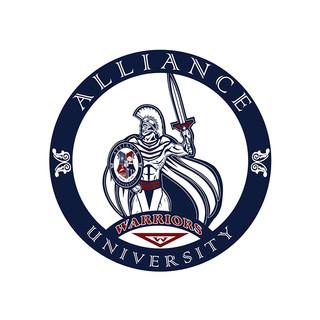 5. Alliance University _ Alliance Warrio
