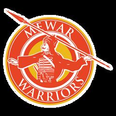 1. Mewar Warriors _ Mohanlal Sukhadia Un