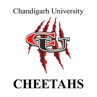 22.Chandigarh University _ CU _Cheetahs