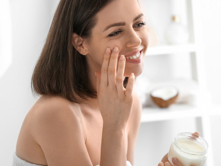 Eat Apply Repeat: a new beauty mantra?