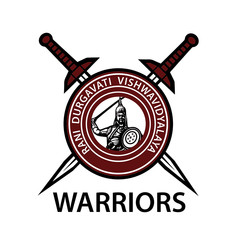 27. RDVV Warriors_Rani Durgavati Vishwav