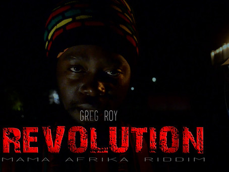 New video - Revolution