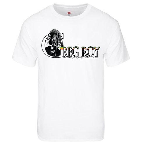 T-shirt - Greg Roy -  Men's various colors