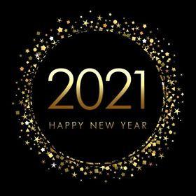!Bienvenido 2021!
