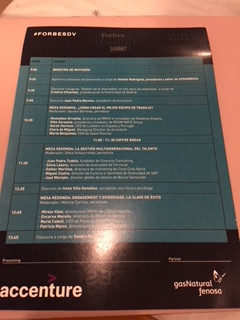 Forbes Summit Diversity 13.03.18 #FORBESDV