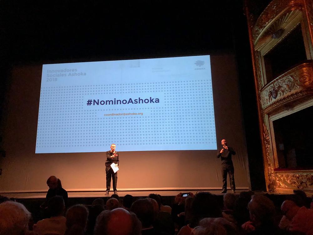 Call to action #NominoAshoka