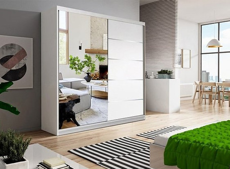One of the cheapest Sliding Wardrobe companies in Manchester UK
