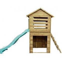drewniany-domek-ogrodowy-dla-dzieci-robe