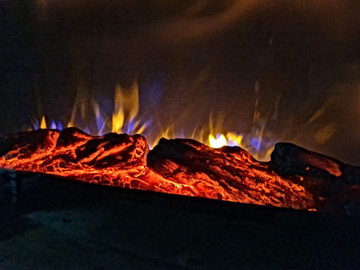 Electric Fires
