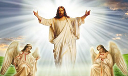Resurrection of our Lord Jesus