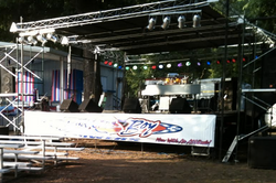 All Star Music Stage