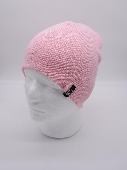 Beanie pink short