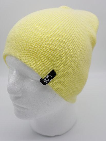 Beanie powder yellow short
