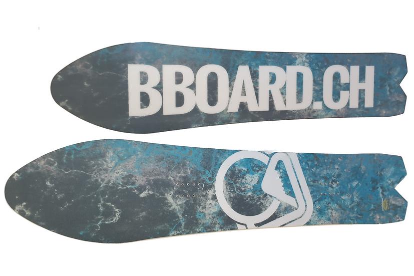 BBoard Tie-Die