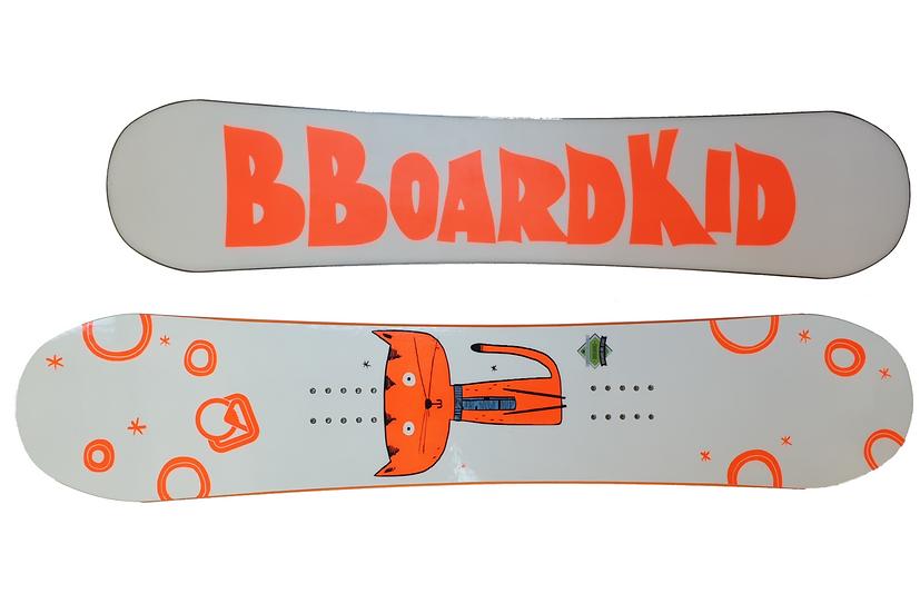 BBoard Kid