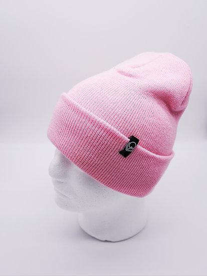 Beanie pink long