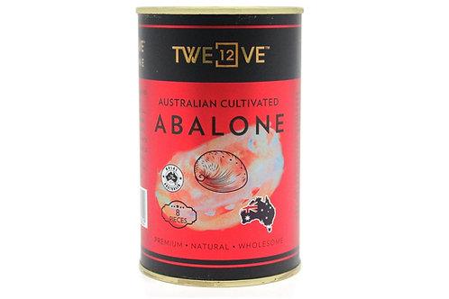 Wild Australian Blacklip Abalone