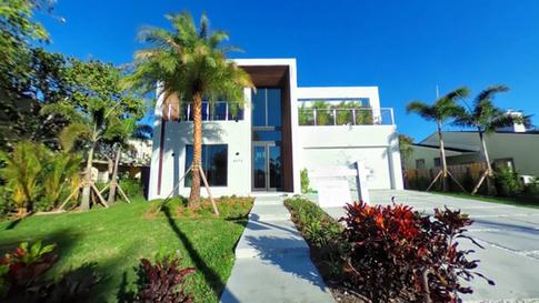 Prairie Ave, Miami Beach, Florida