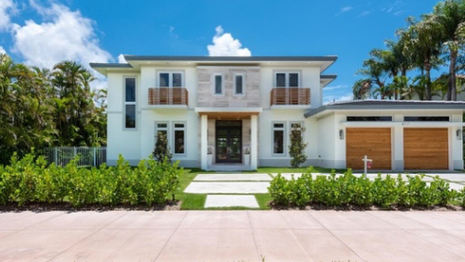6511 Maynada St, Coral Gables, Florida