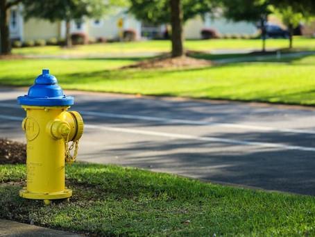 2020 Hydrant Testing