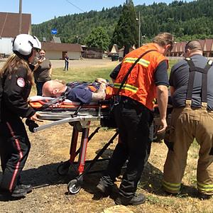 Reach Air Ambulance Training