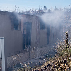 Mutual Aid Myrtle Fire Sutherlin
