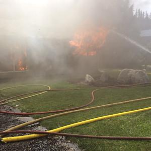 Scottsburg, Elkton, ND Burn to Learn