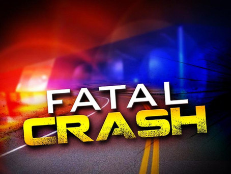 Quadruple Fatal Crash at Milepost 153 on Interstate 5