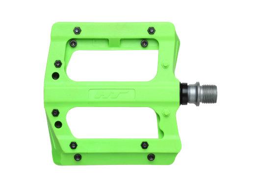 Compund pedals
