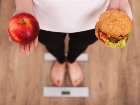 Las variables en la pandemia de la obesidad