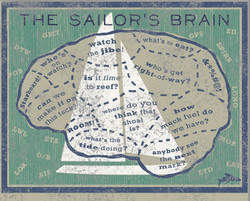 Sailor's Brain