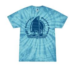 50th Sail Kids Print
