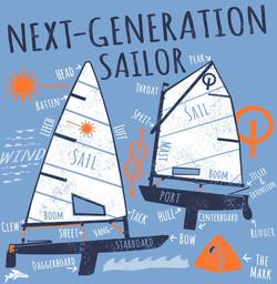 Next Generation Sailor
