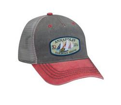50th Annapolis Sail Patch Cap